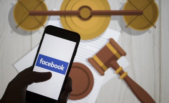 Facebook'a 13 milyon lira ceza