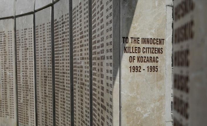 Savaştan 27 yıl sonra bulunan 86 kişi toprağa verilecek