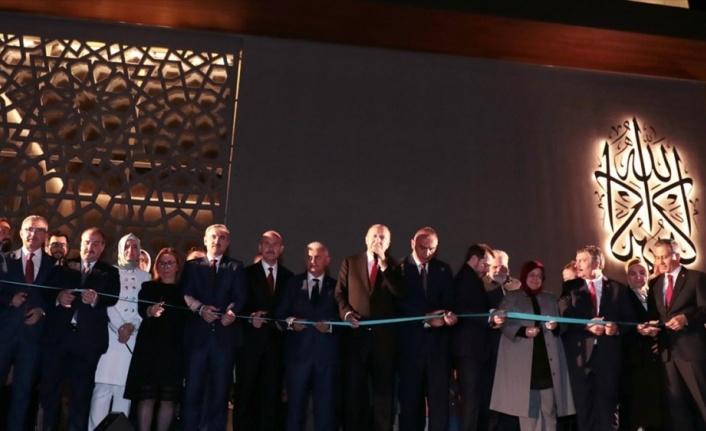 Darbeler tarihine ışık tutan müze: Hafıza 15 Temmuz Müzesi