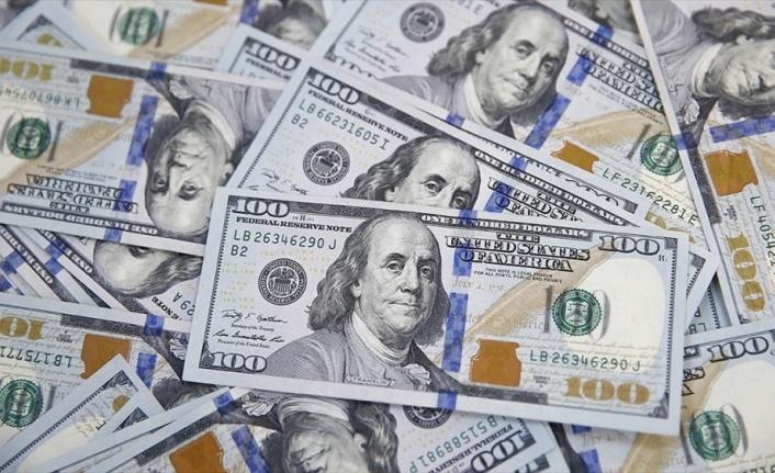 Dolar TL fiyatı son üç haftanın en düşük seviyesini gördü