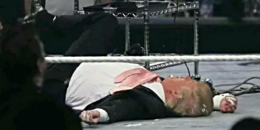Dünya bunu konuşuyor, ABD Başkanı Donal Trump Öldü Mü - Son Dakika Haber