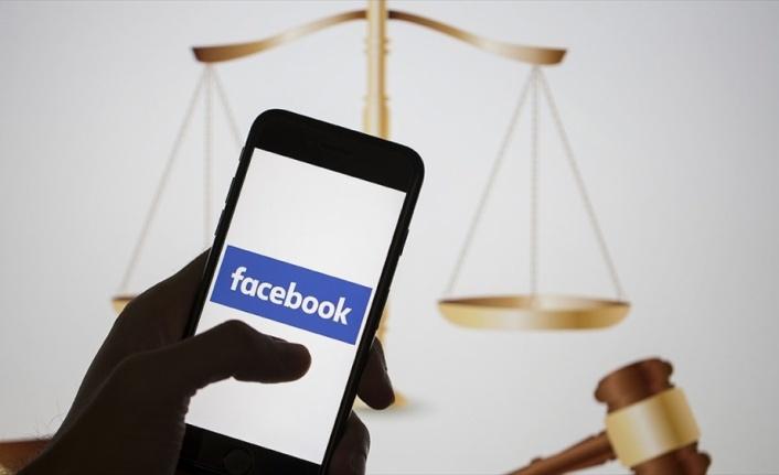 Kişisel bilgileri izinsiz kullandığı için Facebook'a 5 milyar dolar ceza verildi