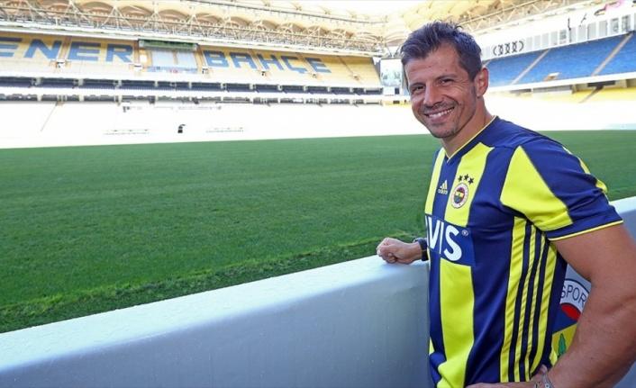 Fenerbahçe Kulübü: Emre Belözoğlu kaptanlık yapmak üzere takıma dahil edildi
