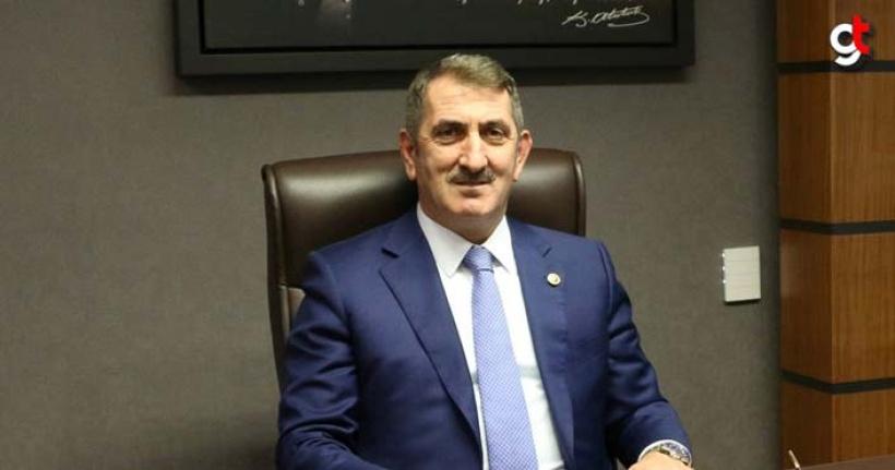 Fuat Köktaş; 'Eczalık Fakültesi'nin Bafra'da açılması için imza verdik'