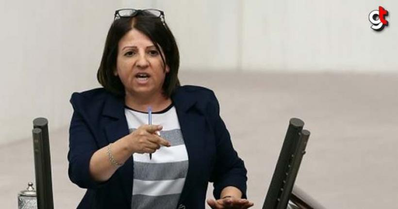 HDP Milletvekili Fatma Kurtulan Kimdir?