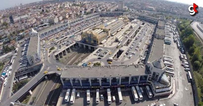 İstanbul Otogarı otopark işletmesi İSPARK'tan geri alındı