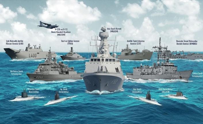 Yerli üretim teknolojiler NATO tatbikatından başarıyla geçti