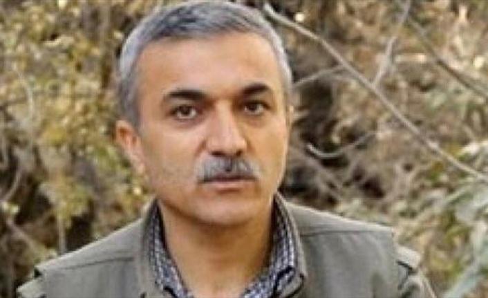PKK'nın üst düzey sorumlusu, MİT ve TSK'nın ortak operasyonuyla öldürüldü