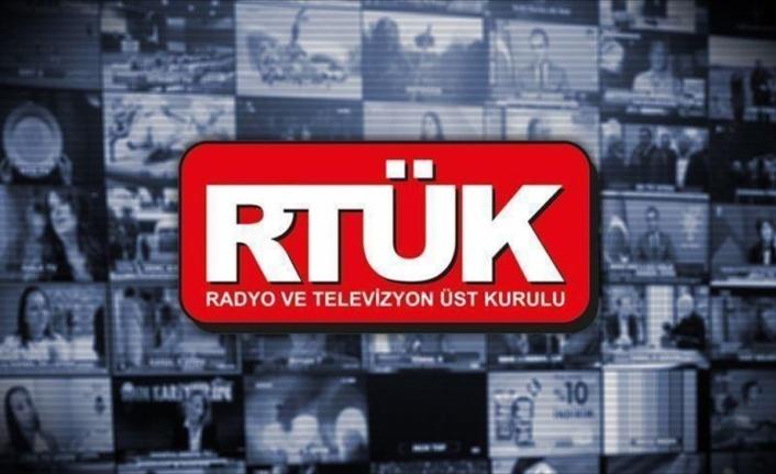 RTÜK'ün yeni üyeleri AK Parti, CHP ve HDP'den seçildi