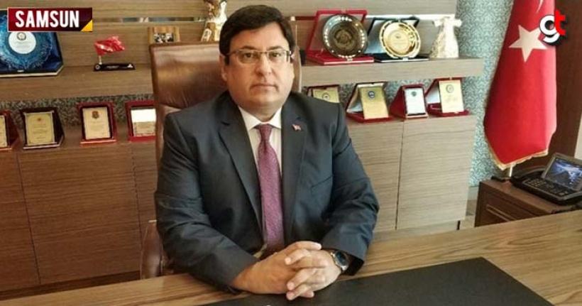 Samsun Cumhuriyet Başsavcısı göreve başladı, Mehmet Sabri Kılıç kimdir?