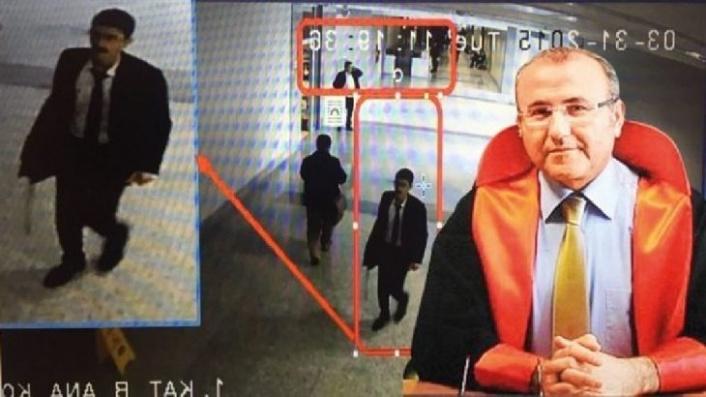 Savcı Mehmet Selim Kiraz'ın şehit edilmesine ilişkin davada karar ağırlaştırılmış müebbet hapis cezası
