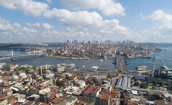 Türkiye yaşamak ve çalışmak için en iyi 7. ülke