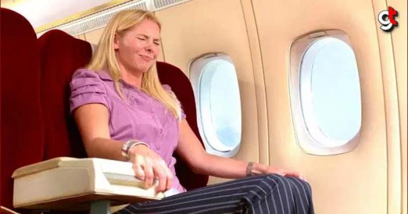 Uçak korkusunu yenmenin yöntemleri nelerdir? Uçak korkusunu nasıl yenebilirim?