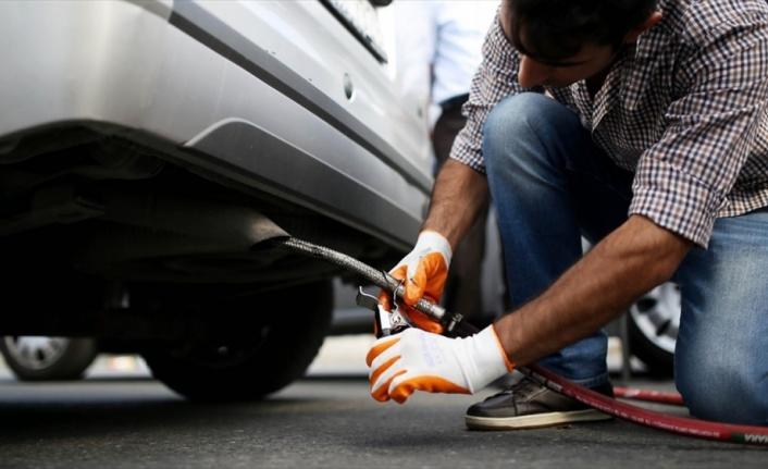 2 milyona yakın araç sahibine 'egzoz muayenesi' için son uyarı