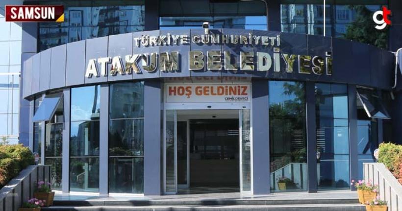 Atakum Belediyesi'nden şiddet, taciz, tecavüze karşı eylem planı