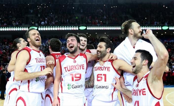 Basketbolda Dünya Kupası başlıyor