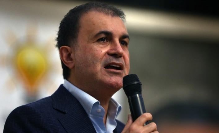 'Bütün dünya Türkiye'yi takdir ederken, eleştiri CHP'den geliyor'