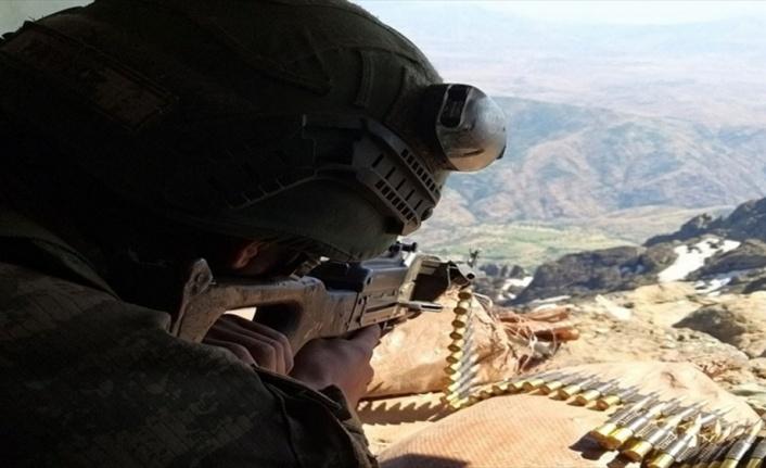 Çocuk katili PKK'ya temmuzda ağır darbe