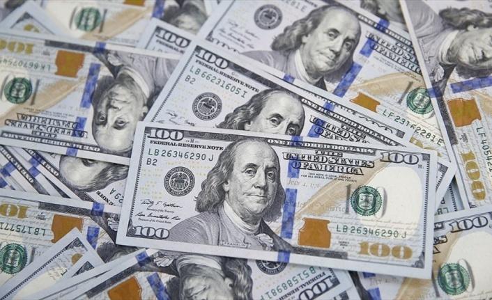 Dolar / TL fiyatı 4 ayın en düşük seviyesine geriledi