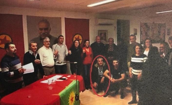 PKK'nın Norveç sorumlusuna MİT operasyonu ile yakalandı