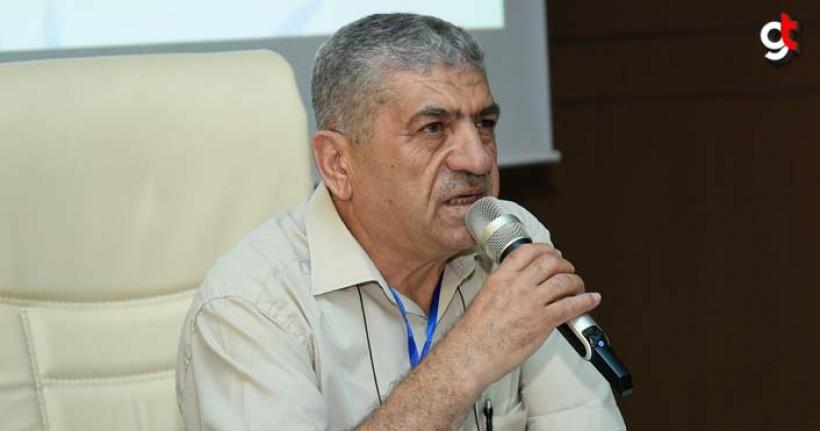 Samsun Haber: Tekkeköy Kent Konseyi Başkanı Halil İbrahim Sert Oldu