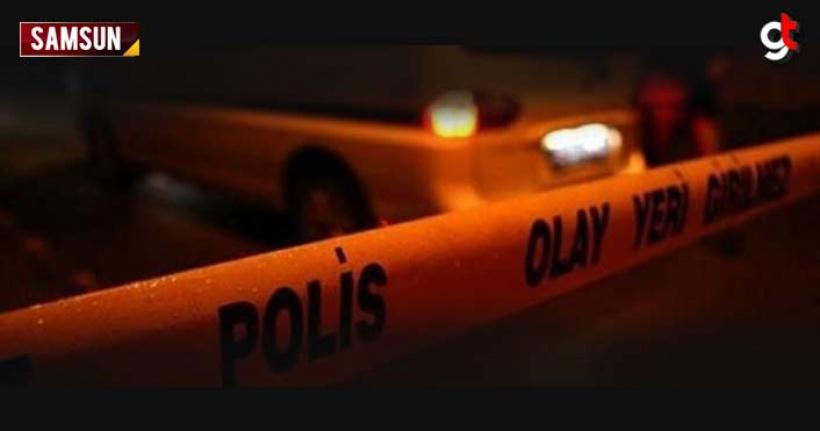 Samsun Tekkeköy'de kaybolan  Kutsi Akıncı ölü bulundu