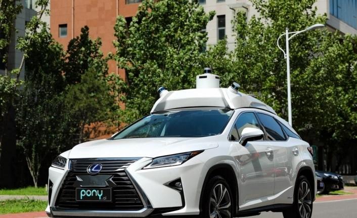 Toyota sürücüsüz otomobiller için çalışmalarını sürdürüyor