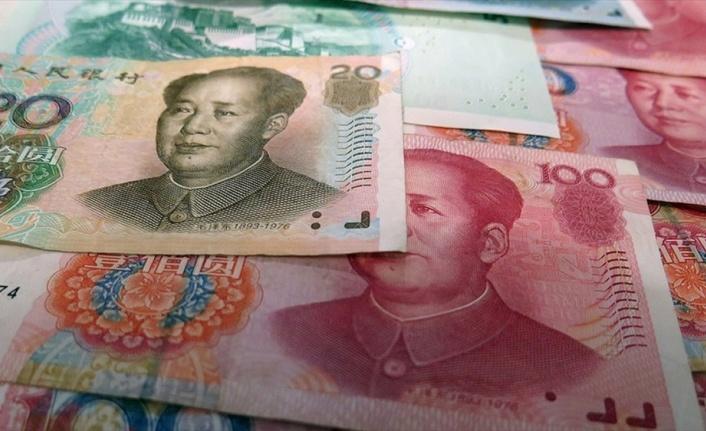 Çin para birimi Yuan, 11 yılın en düşük seviyesini gördü