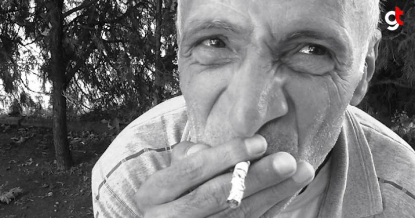 Türkiye'de iki erkekten biri sigara içiyor