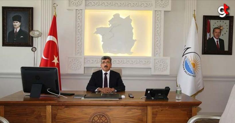 Van Valiliğinden 'Atatürk portresi' açıklaması