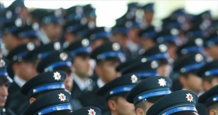 2000 komiser yardımcısı ve 500 kadın özel harekat polisi alınacak
