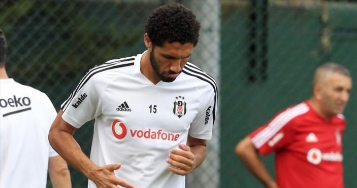 'Beşiktaş'ta iz bırakacak bir iş yapmak istiyorum'