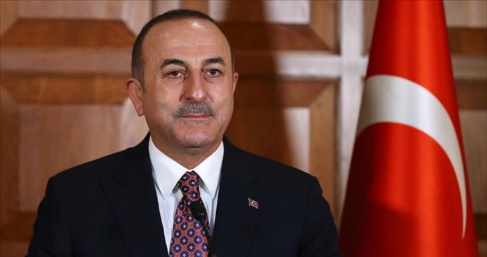 Dışişleri Bakanı Mevlüt Çavuşoğlu: Özbekistan Türk Konseyine katılma kararı aldı