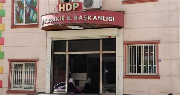 PKK'lı teröristin itirafı; 'PKK'nın siyasi partisi HDP'dir'