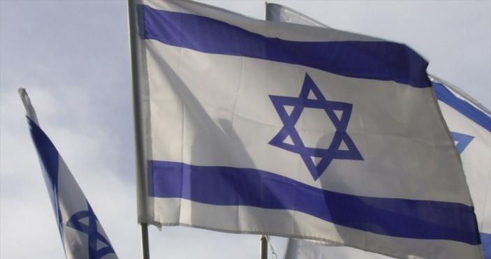 İsrail, İHA'sının Lübnan'a düştüğünü doğruladı