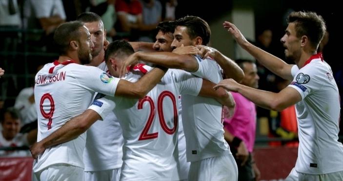 UEFA Uluslar Ligi'nde format değişti, Türkiye B Ligi'nde kaldı