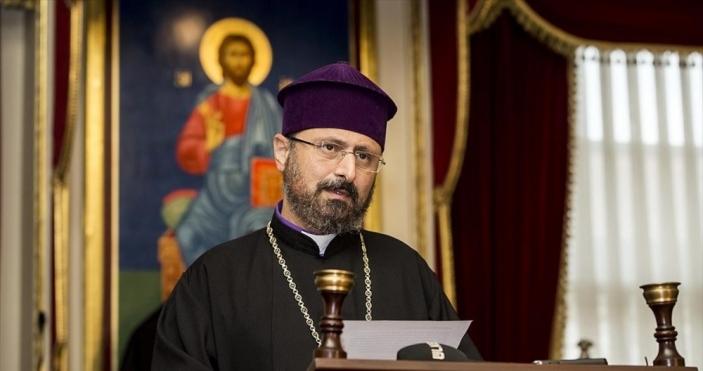 'Barış Pınarı Harekatı'nın amaçlarına ulaşması için beka dualarımızı yineliyoruz'