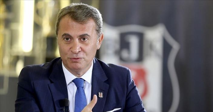 Beşiktaş'ta Fikret Orman dönemi bitiyor