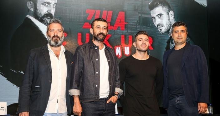 'Çukur' dizisi karakterleri bilgisayar oyunu Zula'ya taşındı