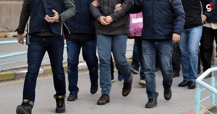 FETÖ'nün Hava Kuvvetleri yapılanmasına soruşturma: 35 gözaltı