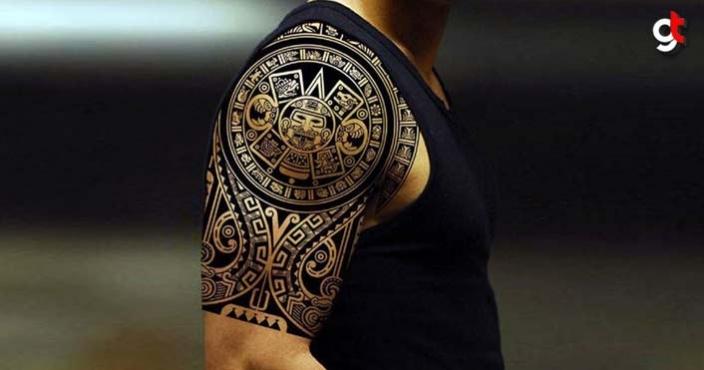 Geçici dövmelerin yan etkileri kalıcı olabilir