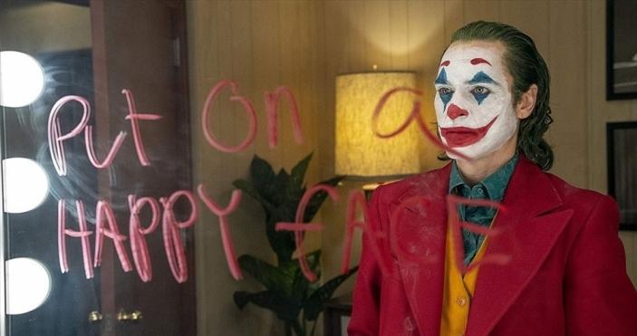 Joker filmi izleyenler rekor kırdı