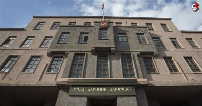 Milli Savunma Bakanlığı'ndan Soçi mutabakatına ilişkin açıklama