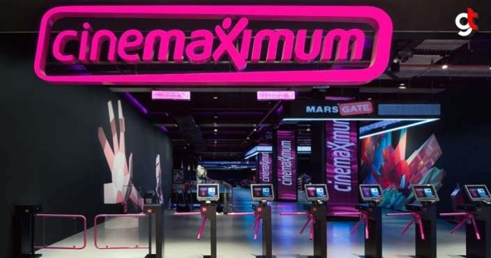 Sinema bileti Van'da 6 lira Samsun'da 21 lira