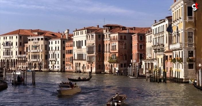 Venedik'i ziyaret etmek isteyenler giriş ücreti ödeyecek