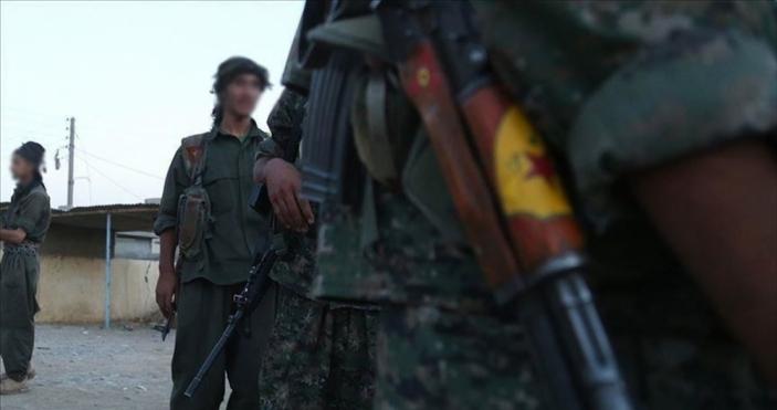 YPG/PKK'lılar, terör örgütü DEAŞ mensuplarını serbest bıraktı