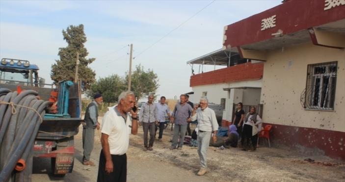 YPG/PKK'nın Suruç'ta sivillere havanlı saldırısında ölenlerin sayısı 3'e çıktı