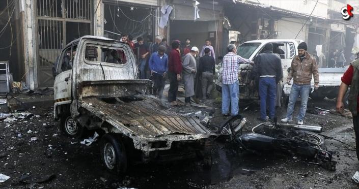 Bab'daki bombalı terör eylemini gerçekleştiren belirlendi