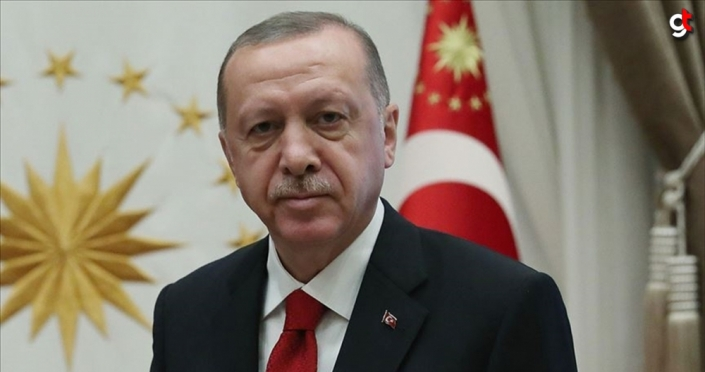 Cumhurbaşkanı Erdoğan'dan Büyükanıt ailesine taziye telefonu