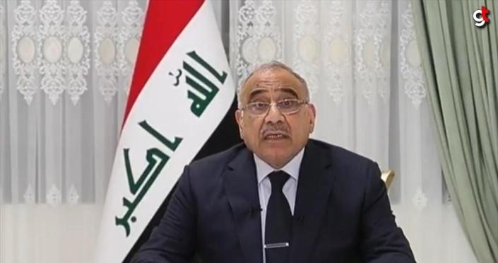 Irak Başbakanı Abdulmehdi istifa edecek